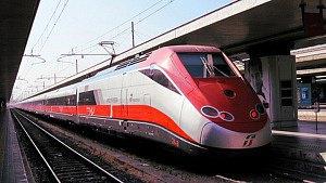 Frecciarossa effettuerà il tragitto Milano-Venezia