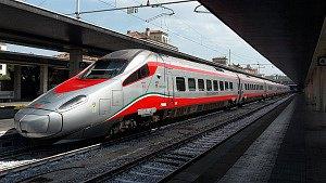 Trenitalia: nuovo collegamento tra Roma e Foggia