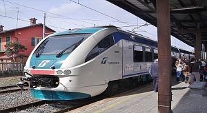 Trenitalia: potenziamento linea tra Avellino e Napoli